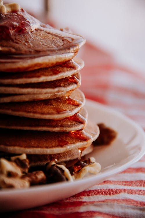 Events Pancakes